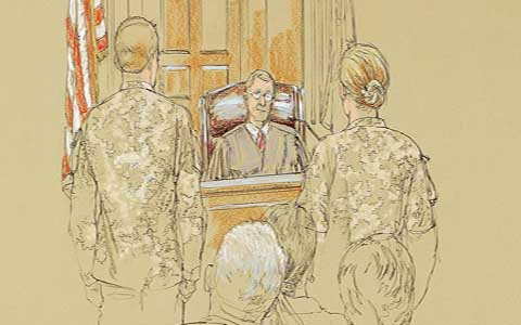 Why veterans should get their own courts